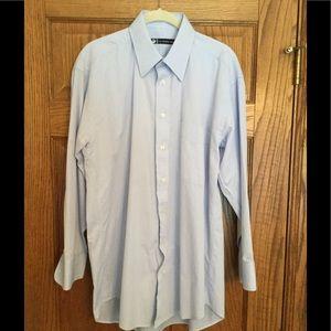 Men's Hart Schaffner Marx Shirt. NWOT.